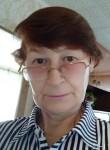 Lyubov, 65  , Sibay