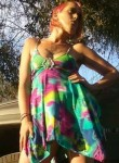 Carlotta Carroll, 35, Raleigh