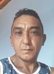 Wanderley, 47  , Picos