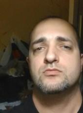 Ilya Kravchuk, 35, Russia, Moscow