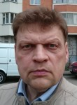 Yuriy, 58, Moscow
