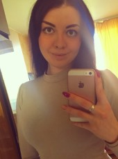 Apelsinka, 26, Russia, Saint Petersburg