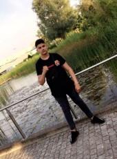alex king. bra, 22, Bundesrepublik Deutschland, Bremen