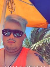 Breezy, 26, United States of America, Erlanger