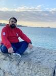 Amir, 35  , Alexandria