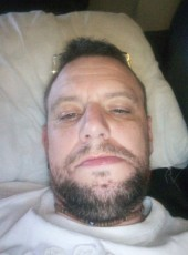 Stewart Maguder, 46, United Kingdom, Middlesbrough