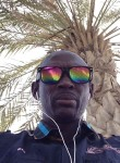 Bara, 42  , Grand Dakar