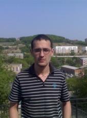 Aleksandr, 33, Russia, Spassk-Dalniy