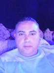 Ahmed, 38  , Cairo