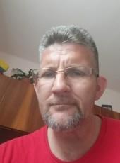 Skodzilla, 43, Hungary, Tata
