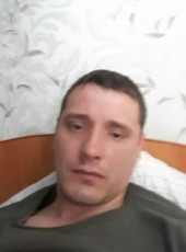 Kolyan, 18, Russia, Perm