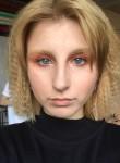Annelie, 20, Saint Petersburg