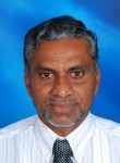 Hussain, 64  , Colombo