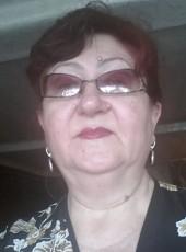 Veronichka, 62, Russia, Bezhetsk