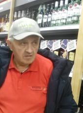 Vladimir, 59, Russia, Platnirovskaya