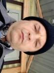 Sergey Vasilev, 50, Moscow