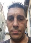 Jeremy Peltier, 38, Bressuire