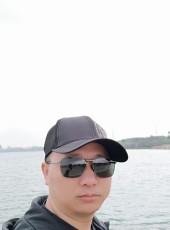 春雷, 36, China, Shanghai