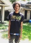 Wizo, 23  , Houston