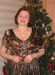 Galina Bausheva, 67, Vologda