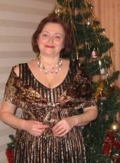 Galina Bausheva, 67, Russia, Vologda