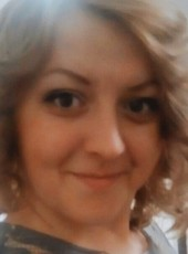 Мария, 30, Россия, Новосибирск