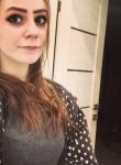 Alisa, 20, Moscow
