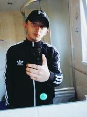 Андрій, 19, Ukraine, Broshniv-Osada