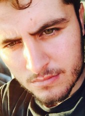 Mahfuz, 26, Russia, Moscow
