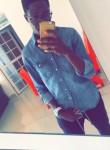 Frankdeezy, 22  , Luanda