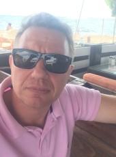 Nikita, 44, Russia, Yekaterinburg