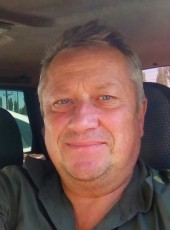 Mikhail, 50, Russia, Voronezh