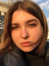 Anna, 21, Ukraine, Kryvyi Rih