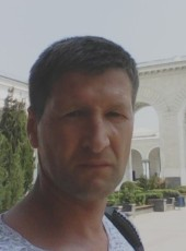 Sergey, 46, Russia, Vytegra