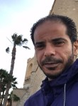 Jalal , 45  , Tripoli
