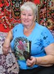 Nina, 70  , Chirchiq