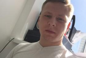 Евгений, 22 - Только Я