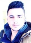 Salih, 27  , Doganhisar