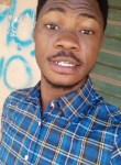 vickyranky, 25  , Cotonou