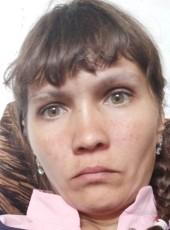 Larisa Komarova, 34, Russia, Kirov (Kirov)