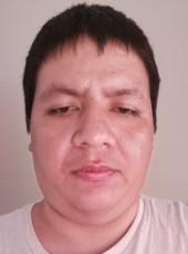 Alex, 58, Guatemala, Guatemala City