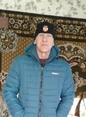 nikolay, 61, Russia, Kazan