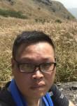 ChokMan, 36, Shenzhen