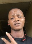 Stanley, 23, Benin City