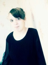 Yulya, 22, Russia, Abinsk