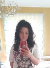Oksana, 39, Russia, Moscow