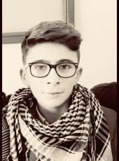 Talip, 19, Turkey, Sanliurfa