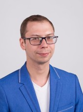 Igor, 28, Russia, Tomsk
