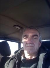 Petr Pchelnikov, 57, Russia, Borodino