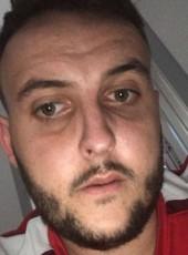 Jeremy, 26, France, Epinal
